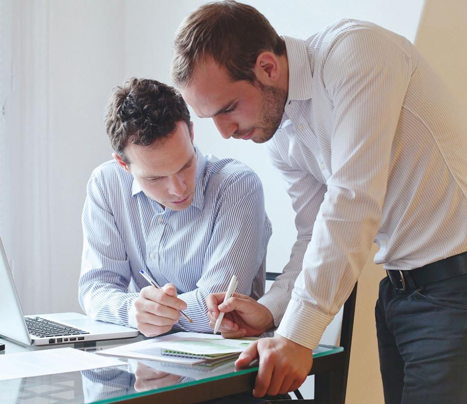 Lavandys conseil audit blanchisserie eco responsable ergonomie accompagnement