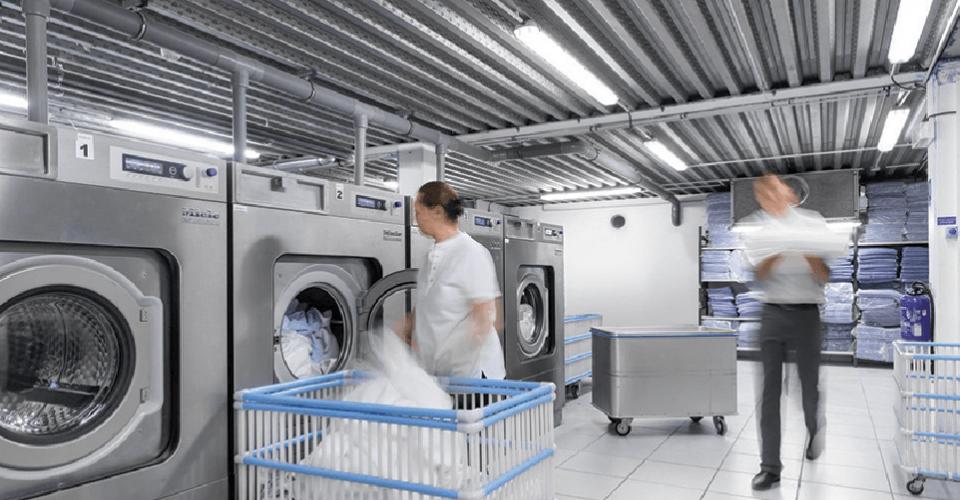 lavandys installation blanchisserie